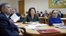 Охрана труда в центре внимания президиума рескома профсоюза образования