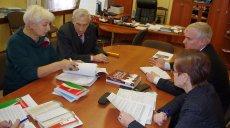 Обсужден проект отраслевого Соглашения