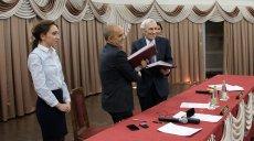 Подписали новое отраслевое Соглашение