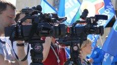 Конкурс профсоюзных агитационных видеороликов
