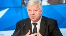 Михаил Шмаков даст первомайскую пресс-конференцию